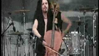 Apocalyptica - Helden live
