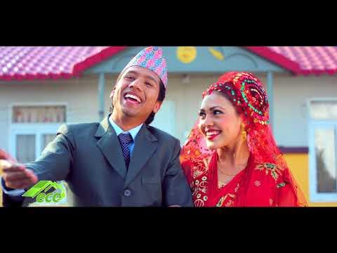 Eco UPVC roofing tvc Nepal