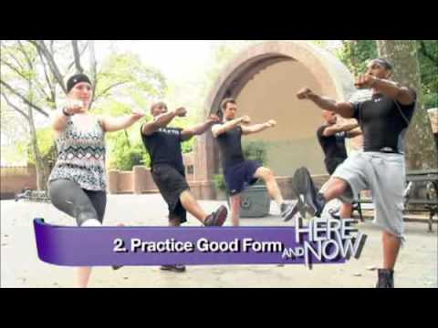 City Gyms Boys featured on ABC 7 Here and Now 2