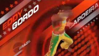 Tekken 6 - Eddy Gordo Trailer