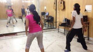 Nachan Farrate Dance All Is Well | Meet Bros | Bollywood | Deepak tulsyan | GMDC (HD)
