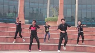 Gambar cover Kar Gayi Chull | Badshah | Amaal Mallik |Fazilpuria | Master Academy of Dance