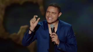 "Trevor Noah: Lost in Translation - The Origin of ""Woo-Hoo"""
