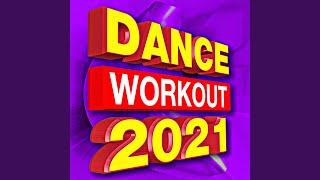 Rain on Me (Workout Dance Remix)