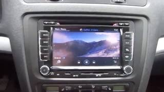 Штатная магнитола Volkswagen WINCA C004S100)(Марка авто: Volkswagen Модель авто: PassatB6, PasaatB7, Amarok, Tiguan, Golf, Polo, Sharan, Jetta, Scirocco, Caddy, Passat CC Дисплей: 7