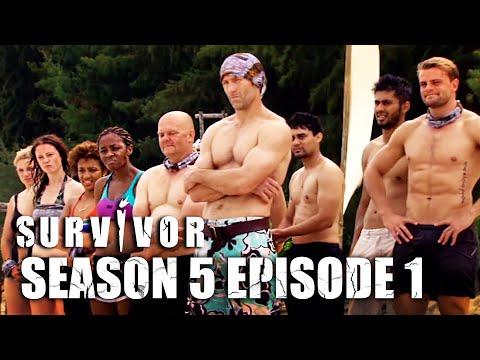 Survivor South Africa: Champions | EPISODE 1