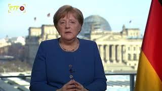 Kontaktverbot, aber keine Ausgangssperre in Deutschland wegen Corona