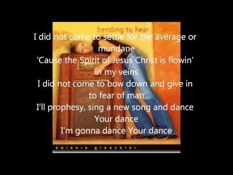 Pressing on by Kelanie Gloeckler With Lyrics!!!