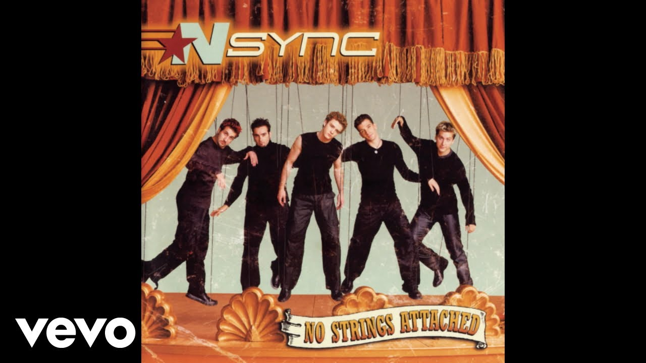 Download *NSYNC - No Strings Attached (Audio)