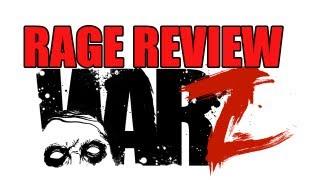 INFESTATION RAGE REVIEW (WARZ)