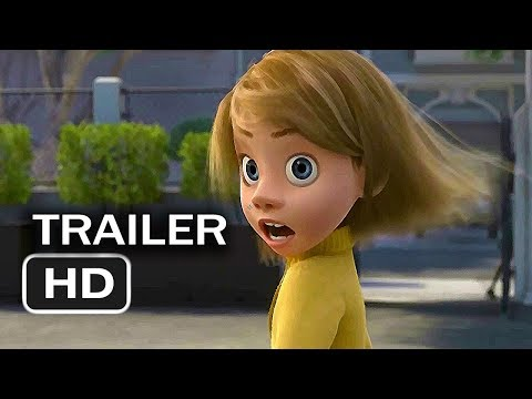 Inside Out 2  - Safe Version (2019 Movie Trailer) Parody