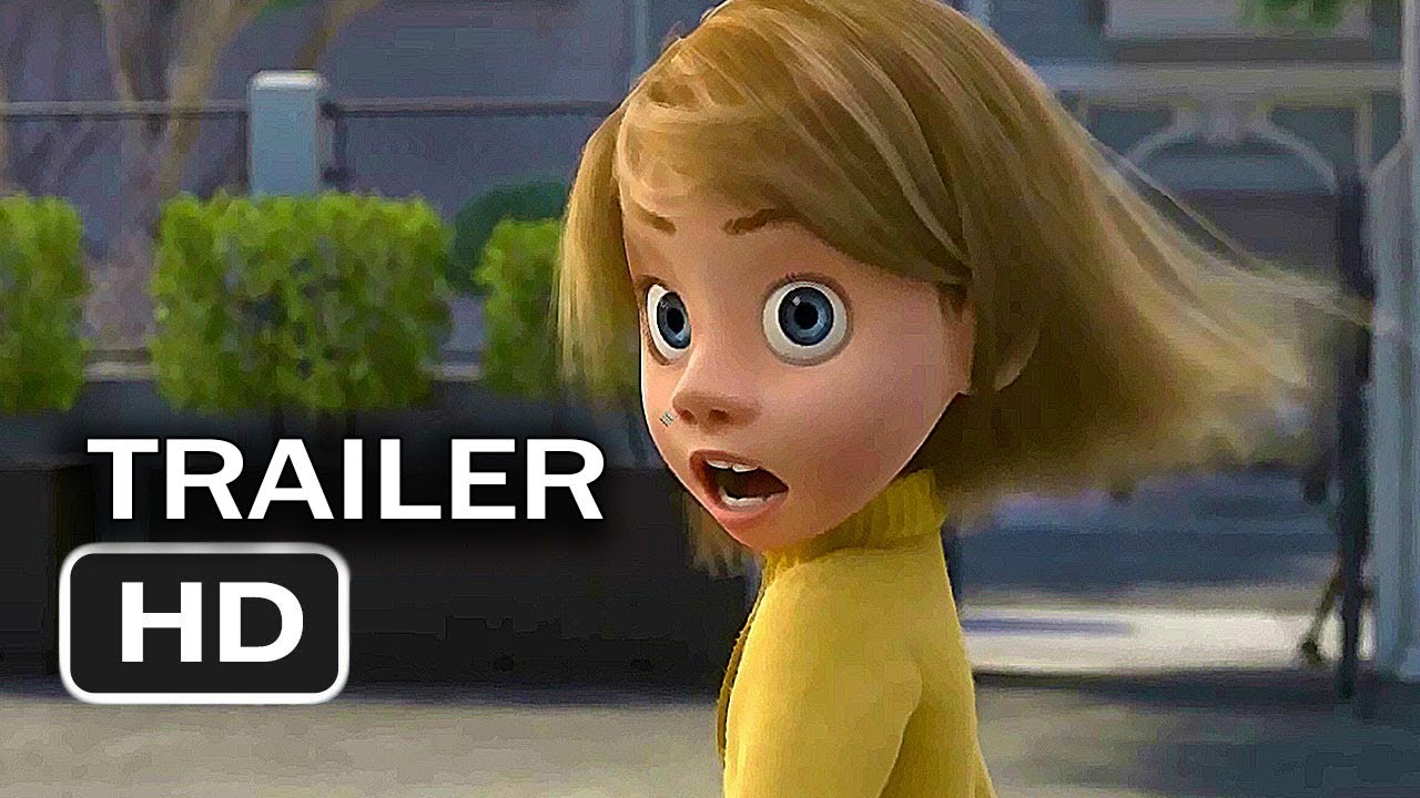 Inside Out 2 - Safe Version (2020 Movie Trailer) Parody