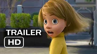 Inside Out 2  - Safe Version (2020 Movie Trailer) Parody