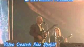 Neli Neli Ankhoon, Ali azmat Live Music Concert In Chenab Club Faisalabad 2010