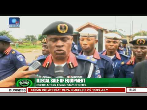 News Across Nigeria: Anti-Bomb Officers Meet In Lagos Over Counter Terrorism
