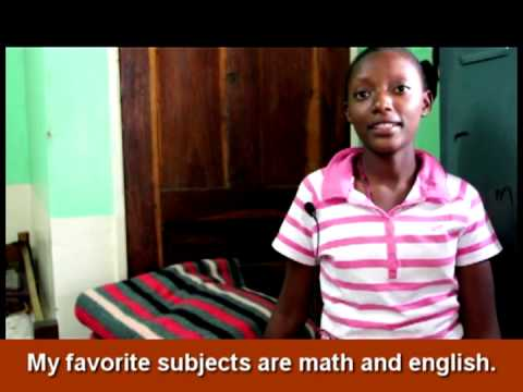Educate, Empower, Transform! Support Bread and Water for Africa UK Education Programmes