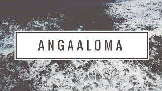 Angaloma - Reymio feat. Safic Hop (Official)