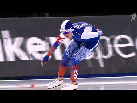 Триумфом россиян в Солт-Лейк-Сити завершился Чемпионат мира по конькобежному спорту.