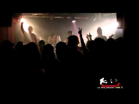 ABANDON ALL SHIPS - Full HD Live Set 2011 / by Keepernull