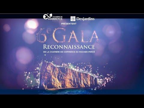 Images Des Gagnants Du Gala 2017 De La Chambre De Commerce Du Rocher-Percé