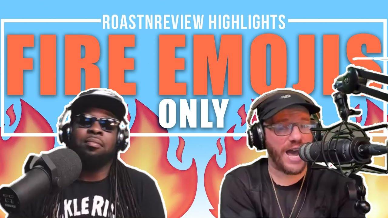 Song of the Day - Roast N Review {New Music 2019}