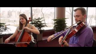 The Kingsley Chamber Players - Largo (from Xerxes) - Handel