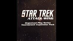 Aldara Reinforcement Booster Star Trek Attack Wing Official Preview