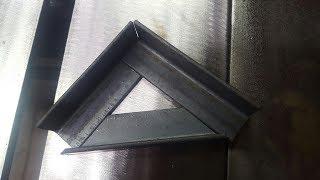 Angle Iron Part 1