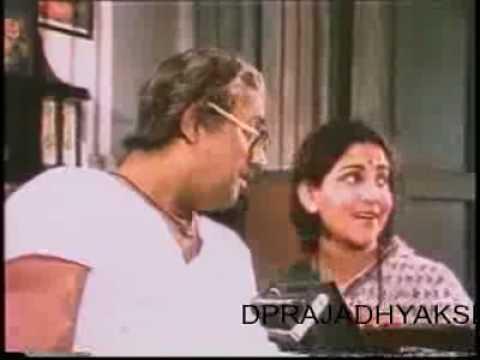 एकाच या जन्मी जणू फिरुनी नवी जन्मेन मी: Beautiful song from Asha / Sudhir Phadke combo.