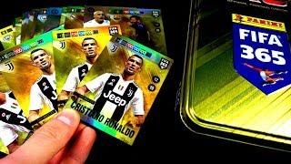 ALLE MEINE RARE TOP MASTER KARTEN + TIN UNBOXING 😱🔥 Panini FIFA 365 2019