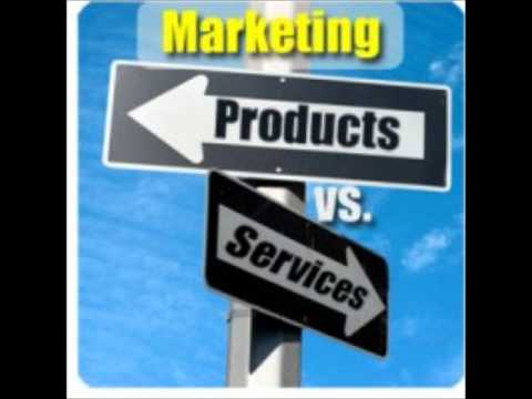 what are the similarities between product and services Whether you are a retailer of a product or service, the fact is that you will need to effectively market that commodity marketing strategies will vary, unless of course you have an online business, and then you will realise that there are actually.