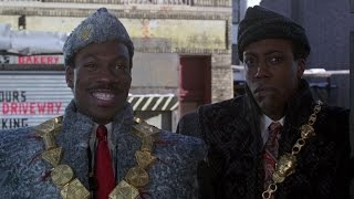 Coming to America  Full