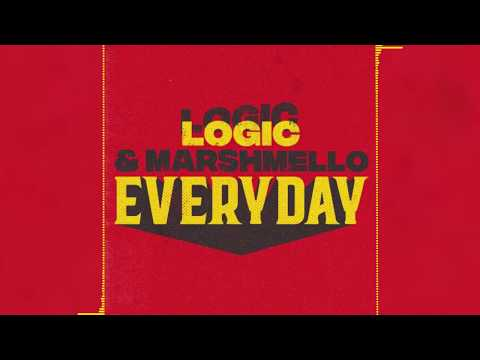 Marshmello & Logic - EVERYDAY [Lycris]