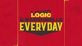 Marshmello Logic EVERYDAY Lycris.mp3