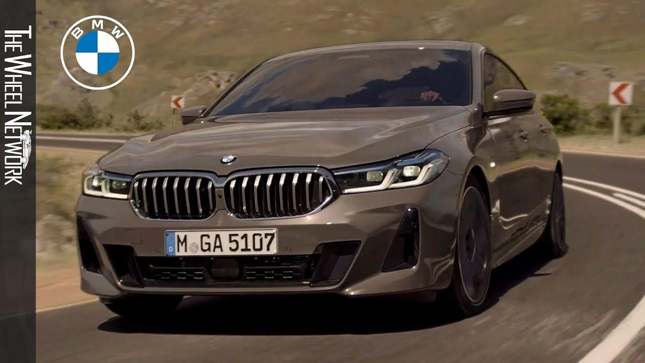 2021 BMW 6 Series Ratings