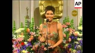 видео Halle Berry Archives