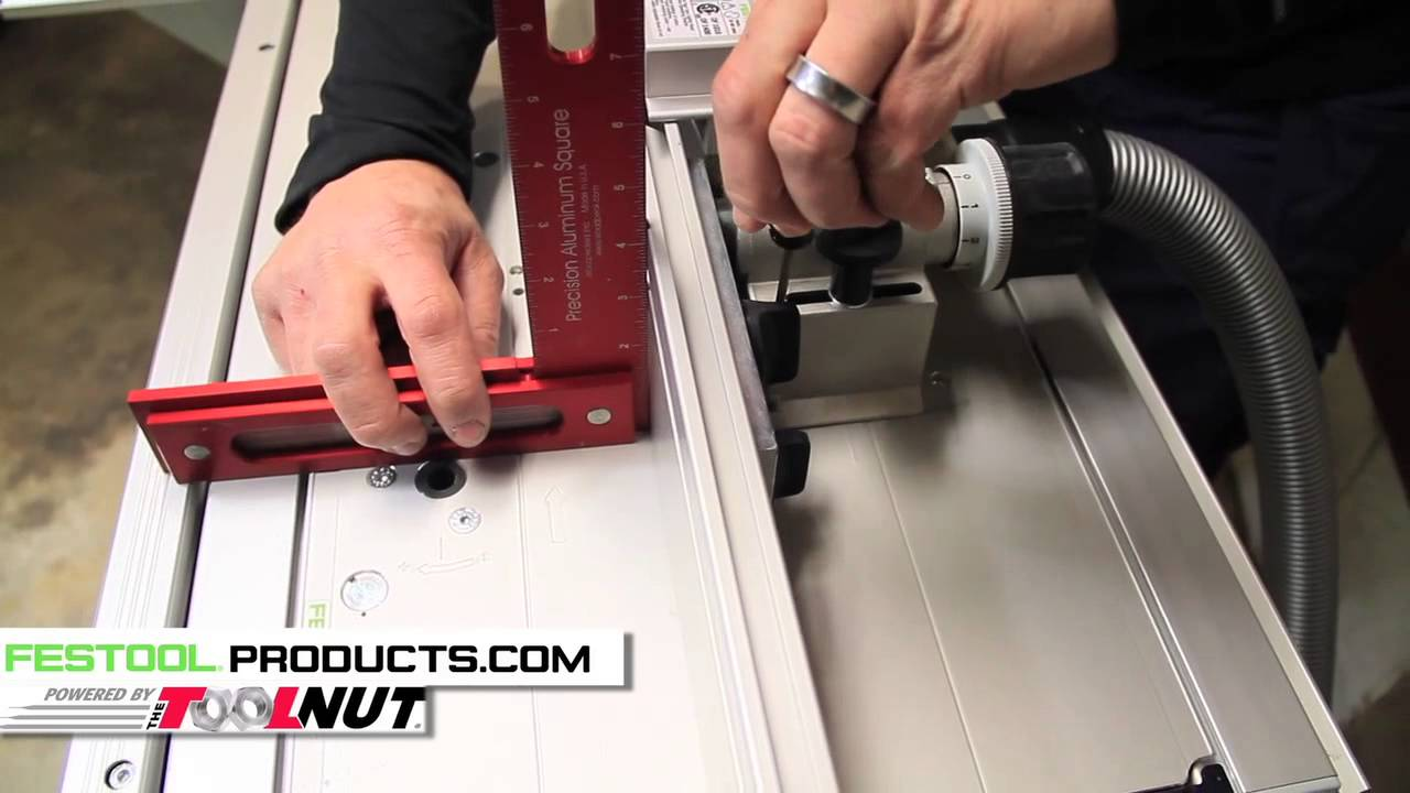 Festool cms router table overview part 1 youtube greentooth Gallery
