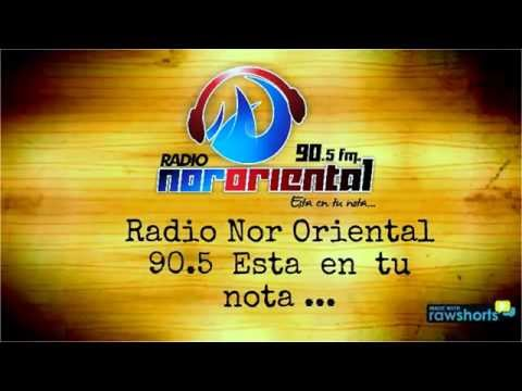 Radio Nor Oriental 905-1.0