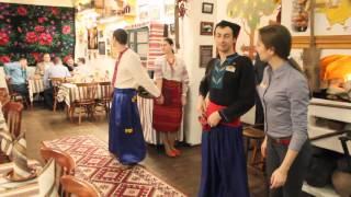 видео ресторан тарас бульба
