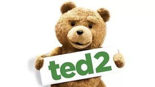 ТЕД 2! Третий Лишний 2! Песня от медведя! Прикольный момент!