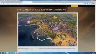 Цивилизация 6 (разбор свежего патча)