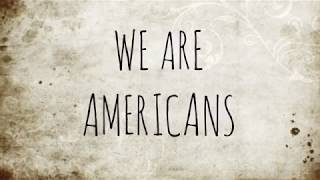 We Are Americans  - WInning College PSA by Jorne Gilbert