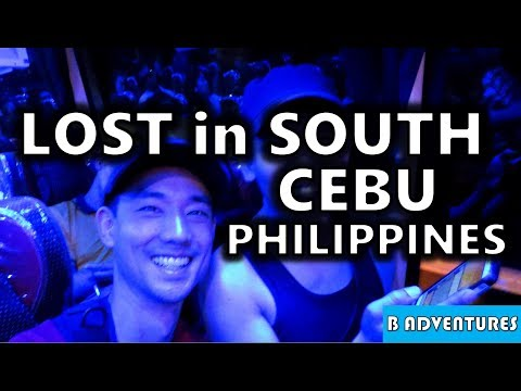 LOST in South Cebu, Philippines S3, Vlog #92