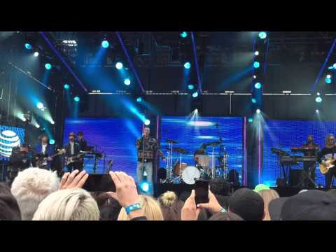 5/6/15 - Sugar - Maroon 5 - Jimmy Kimmel Live