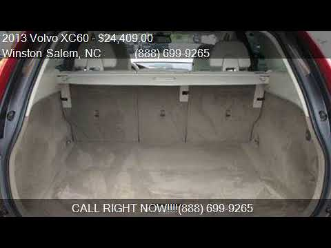 2013 volvo xc60 for sale in winston salem, nc 27103 at volv - youtube