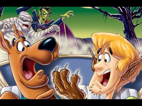 scooby doo and the reluctant werewolf full movie viooz