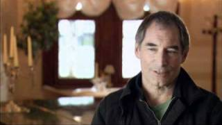 Interview with Timothy Dalton for The Tourist