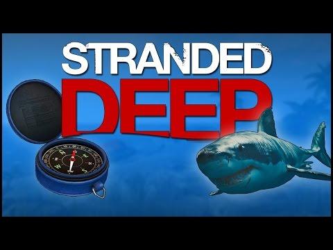 Stranded Deep x64 ( 0.03H1 ) Скачать пиратку