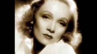 Marlene Dietrich jazzy glamour heures hindoues