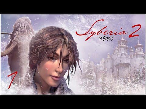 Syberia 2 ★ 1: Романовск